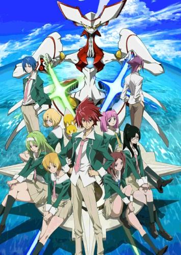 Melhor anime de inverno 2011 53573
