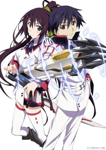 Melhor anime de inverno 2011 52167
