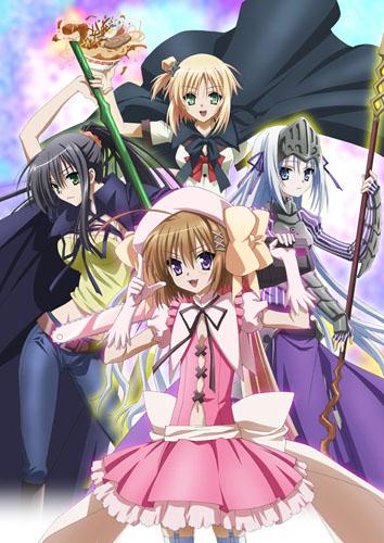 Melhor anime de inverno 2011 59995