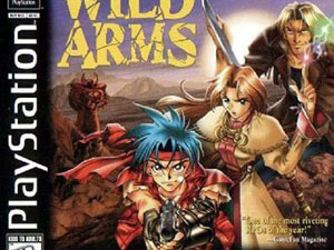 Wild Arms - opening
