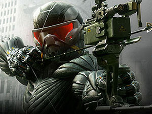 Crysis 3 - trailer E3