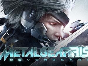 Metal Gear Rising: Revengeance - trailer