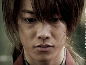 Samurai X live-action - novo trailer