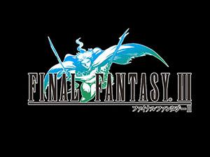 Final Fantasy III para PSP - trailer