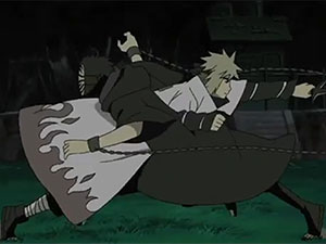 Naruto the Movie: Road to Ninja – trailer completo