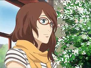 Natsuyuki Rendezvous - 3º trailer