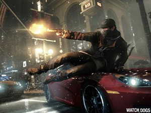 Watch Dogs - vídeo promocional