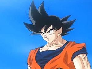 Filme de Dragon Ball Z – trailer