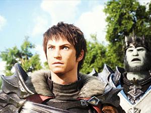 Final Fantasy XIV: A Realm Reborn – 2º trailer