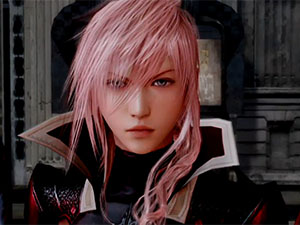 Lightning Returns: Final Fantasy XIII - trailer