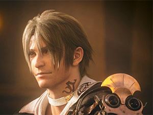 Final Fantasy XIV: A Realm Reborn - Prólogo