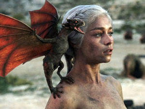 Game Of Thrones: 3ª temporada – novo trailer