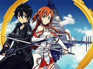 Sword Art Online: Infinity Moment – 3º trailer completo