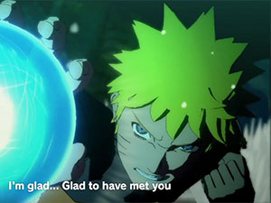 Naruto: Ultimate Ninja Storm 3 - trailer personagens