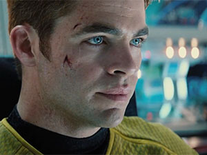Star Trek Into Darkness – novo trailer