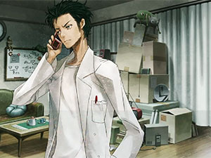 Steins;Gate: Linear Bounded Phenogram - trailer