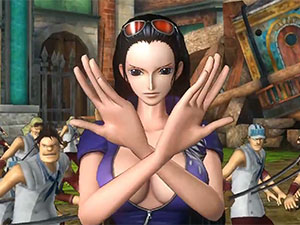 One Piece: Pirate Warriors 2 - novos vídeos promocionais
