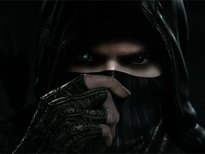 Thief - trailer