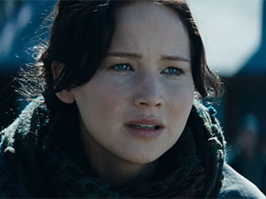 The Hunger Games: Catching Fire - trailer