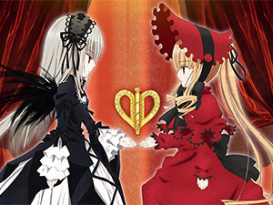 Rozen Maiden (2013) - trailer