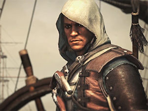 Assassin's Creed IV: Black Flag – novo vídeo promocional