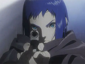 Ghost in the Shell: Arise – trailer completo