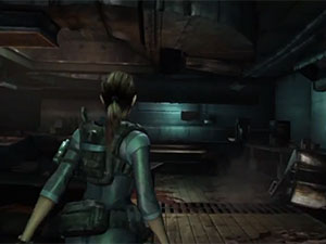 Resident Evil Revelations Unveiled Edition - trailer