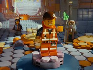 Lego - O Filme - trailer