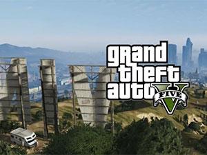 GTA V - trailer de lançamento