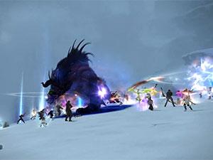Final Fantasy XIV: Primals Unleashed - trailer