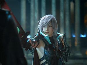 "Lightning Returns: Final Fantasy XIII - trailer ""Savior"""