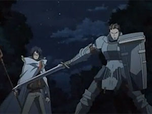 Log Horizon – preview do primeiro episódio