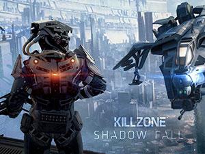 Killzone: Shadow Fall - trailer