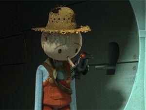 The Scarecrow - Curta
