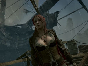 Assassin's Creed IV: Black Flag - novos trailers