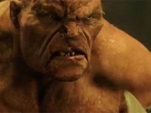 47 Ronin – Keanu Reeves Vs Ogre