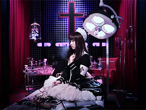 Videoclip do opening de Chuunibyou demo Koi ga Shitai! Ren