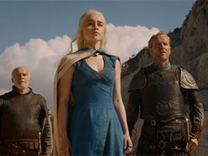 Game Of Thrones: 4ª temporada – trailer