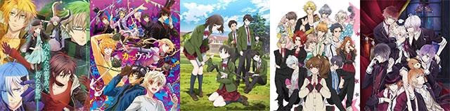 Pior Anime de 2013