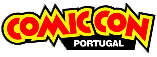 Comic Con Portugal em Dezembro de 2014