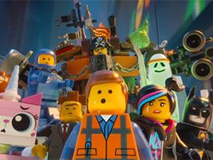 Lego – O Filme – trailer de lançamento