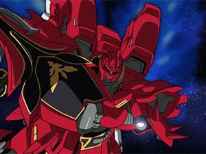 Mobile Suit Gundam UC #7 – trailer