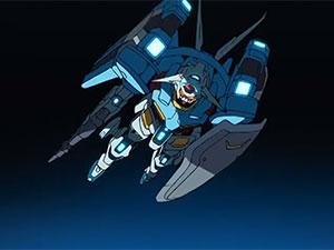 G no Reconguista - novo anime de Gundam