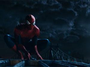 The Amazing Spider-Man 2 – novo trailer