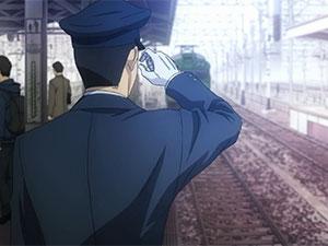 A-1 Pictures homenageará Estação de Tokyo com anime