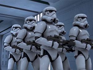 Star Wars: Rebels – novo trailer