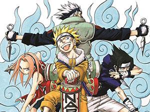 Devir lança Naruto 5 e Death Note 9