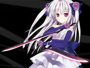 Absolute Duo vai ser anime (+ teaser)