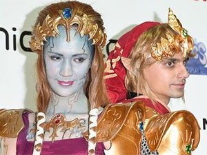 Rússia ganha World Cosplay Summit 2014 + Skits