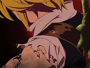 The Seven Deadly Sins – novo trailer